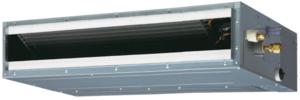Внутренний блок мультисплит-системы Fujitsu ARYG14LLTB