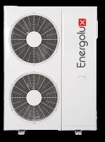 Мультисплит-система Energolux Smart Multi SAM36M1-AI/4